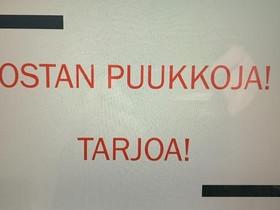 Puukko puukot puukkoja ym. Tarjoa, Muu keräily, Keräily, Vaasa, Tori.fi