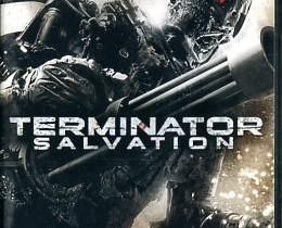 Terminator Salvation PC Uusi/Muoveissa Pkt 2,5e, Pelikonsolit ja pelaaminen, Viihde-elektroniikka, Tampere, Tori.fi