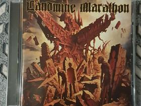 Landmine Marathon - Sovereign Descent CD, Musiikki CD, DVD ja äänitteet, Musiikki ja soittimet, Tampere, Tori.fi