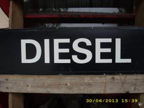 Diesel-kyltti, Muu keräily, Keräily, Alajärvi, Tori.fi