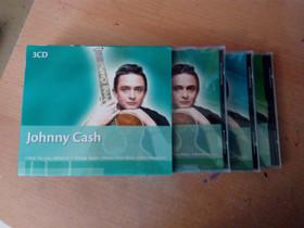 Johnny Cash CD, Musiikki CD, DVD ja äänitteet, Musiikki ja soittimet, Tampere, Tori.fi