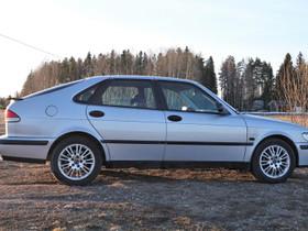 Saab 9-3 2,0t, 110 kw, Autot, Mäntsälä, Tori.fi