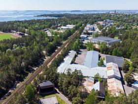 Teollisuus- ja varastokiinteistö 7159 m², Hanko, Liike- ja toimitilat, Asunnot, Hanko, Tori.fi
