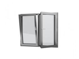 MB-70HI- hyvin lämpöeristävät alumiini-ikkunat, Ikkunat, ovet ja lattiat, Rakennustarvikkeet ja työkalut, Tampere, Tori.fi