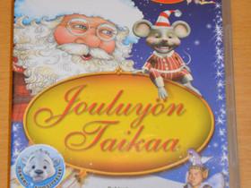 Jouluyön taikaa, Elokuvat, Kuopio, Tori.fi
