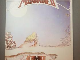 Camel - Moonmadness LP, Musiikki CD, DVD ja äänitteet, Musiikki ja soittimet, Rovaniemi, Tori.fi
