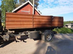Rautavaihtolava 4950x2400, Kuljetuskalusto, Työkoneet ja kalusto, Salo, Tori.fi