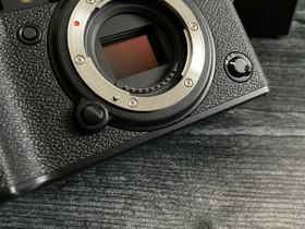 Fujifilm X-T4, Kamerat, Kamerat ja valokuvaus, Pirkkala, Tori.fi