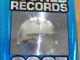 Guinness World Records 2007 -kirja, Muut kirjat ja lehdet, Kirjat ja lehdet, Lahti, Tori.fi