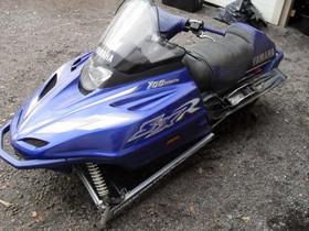 Yamaha SX 700 Vmax 2000 osia, Moottorikelkan varaosat ja tarvikkeet, Mototarvikkeet ja varaosat, Helsinki, Tori.fi