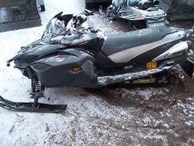 Yamaha RX 1000 GT 2006 osia, Moottorikelkan varaosat ja tarvikkeet, Mototarvikkeet ja varaosat, Helsinki, Tori.fi