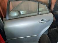 Mazda 6 ovia