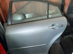 Mazda 6 ovia, Autovaraosat, Auton varaosat ja tarvikkeet, Kouvola, Tori.fi