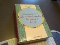 Suomalaisen aforismiviisauden kultainen kirja