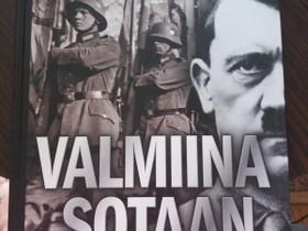 Valmiina sotaan (1933-38), Muut kirjat ja lehdet, Kirjat ja lehdet, Keuruu, Tori.fi