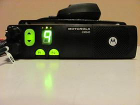 Motorola CM-340 metsästys VHF, Muu viihde-elektroniikka, Viihde-elektroniikka, Kuusamo, Tori.fi