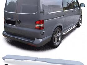 VW T5/T6 Takaspoileri pari-ovi Muovinen, Lisävarusteet ja autotarvikkeet, Auton varaosat ja tarvikkeet, Kemi, Tori.fi