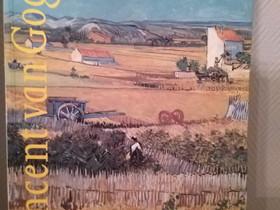 Vincent van Gogh-paintings, Kaunokirjallisuus, Kirjat ja lehdet, Turku, Tori.fi