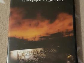 Spinefarm Metal DVD, Musiikki CD, DVD ja äänitteet, Musiikki ja soittimet, Tampere, Tori.fi