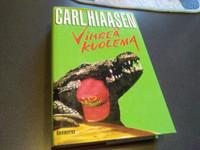 Carl Haasen : Vihreä kuolema