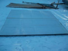 Nosto-ovi valkoinen peilikuvio, Ikkunat, ovet ja lattiat, Rakennustarvikkeet ja työkalut, Masku, Tori.fi