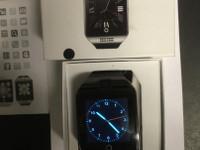 Smart Watch phone(älykello)