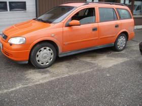 Opel ASTRA 1.6 I farmari,2004,k.8/2020, Autot, Kitee, Tori.fi