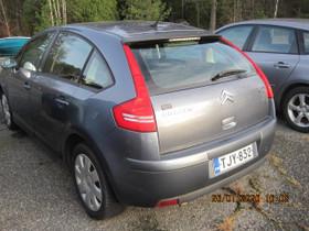 CITROEN C4 1,6 HDI -07 AUTOMAATTI 4900, Autot, Taivassalo, Tori.fi