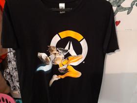 Overwatch t-paita (uusi), Lastenvaatteet ja kengät, Seinäjoki, Tori.fi