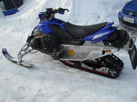 Yamaha Phazer 500 2006 osia, Moottorikelkan varaosat ja tarvikkeet, Mototarvikkeet ja varaosat, Helsinki, Tori.fi