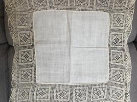 Pöytäliina 50 x 50 cm, Matot ja tekstiilit, Sisustus ja huonekalut, Helsinki, Tori.fi