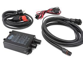 Calix Batterykit BC1205 5A akkulaturisarja, Lisävarusteet ja autotarvikkeet, Auton varaosat ja tarvikkeet, Tampere, Tori.fi