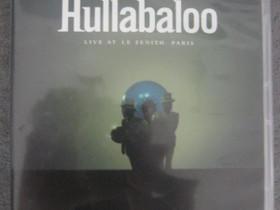 Muse Hullabaloo tupla-dvd, Imatra/posti, Musiikki CD, DVD ja äänitteet, Musiikki ja soittimet, Imatra, Tori.fi