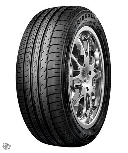 205/55R16 Triangle SPORTEX TH201 uudet 2kpl