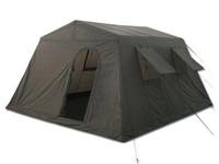 Mil-tec suuri teltta 6 henkilölle olive