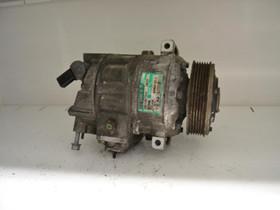 Vw Passat -06 1.9 tdi ilmastoinnin kompressori, Autovaraosat, Auton varaosat ja tarvikkeet, Karkkila, Tori.fi