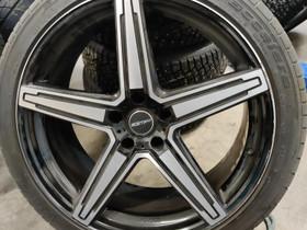 "BMW X5 21"" Gmp-vannepaketti, Renkaat ja vanteet, Oulu, Tori.fi"
