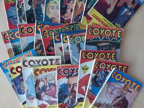 El Coyote lehti, Lehdet, Kirjat ja lehdet, Mikkeli, Tori.fi