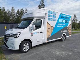 Renault Master Eurobox XXL, Autot, Seinäjoki, Tori.fi