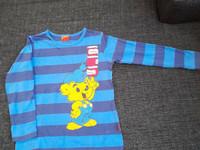 Pitkähihainen paita 116cm