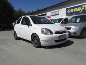 Toyota yaris, Autot, Alavus, Tori.fi