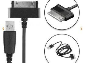 USB Kaapeli Samsung Galaxy Note 10.1 / Tab 8.9, Tabletit, Tietokoneet ja lisälaitteet, Helsinki, Tori.fi