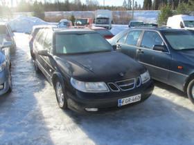Saab 9-3, Autot, Alavus, Tori.fi