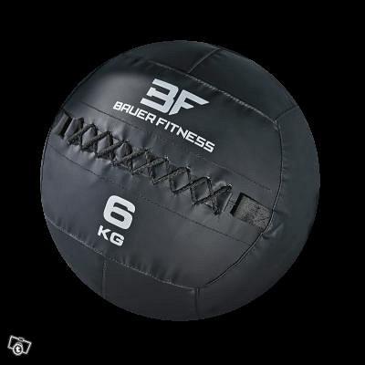 Bauer FITNESS WALL BALL - CROSS FIT PALLO