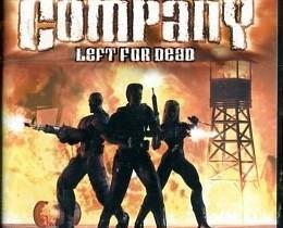 Shadow Company Left For Dead PC Uusi/Muoveissa, Pelikonsolit ja pelaaminen, Viihde-elektroniikka, Tampere, Tori.fi
