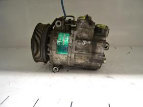 Saab 9-5 -04 ilmastoinnin kompressori, Autovaraosat, Auton varaosat ja tarvikkeet, Karkkila, Tori.fi