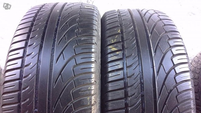 Michelin Pilot Primacy 98Y DOT13 7-8mm 2kpl