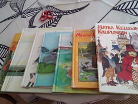 Lastenkirjat, Lastenkirjat, Kirjat ja lehdet, Hamina, Tori.fi