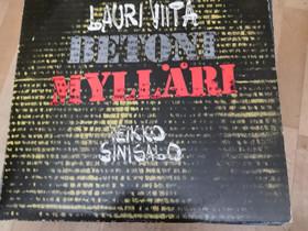 Lauri Viita, Musiikki CD, DVD ja äänitteet, Musiikki ja soittimet, Liperi, Tori.fi