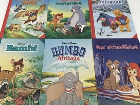 Lastenkirjoja 6 kpl, Lastenkirjat, Kirjat ja lehdet, Kangasala, Tori.fi
